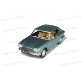 Peugeot 204 Coupe 1966, OttO mobile 1:18
