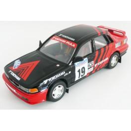 Mitsubishi Galant VR4 Nr.19 RAC Rally 1992