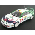Toyota Celica GT-Four Nr.12 Rally Monte Carlo 1997