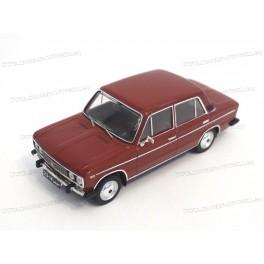 Lada VAZ 2106 1984, WhiteBox 1:43