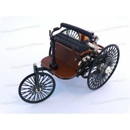 Benz Patent-Motorwagen 1886, NOREV 1:18