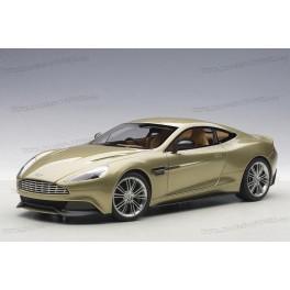 Aston Martin Vanquish 2015, AUTOart 1:18