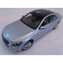 Mercedes Benz (V222) S-Class Long 2016, NOREV 1:18