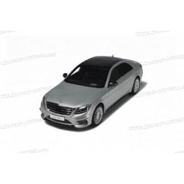 Mercedes Benz (V222) S65 AMG Long 2016, GT Spirit 1:18