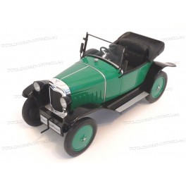 Opel 4/12 PS Laubfrosch 1924, MCG (Model Car Group) 1/18 scale
