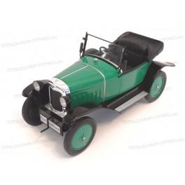 Opel 4/12 PS Laubfrosch 1924, MCG (Model Car Group) 1:18