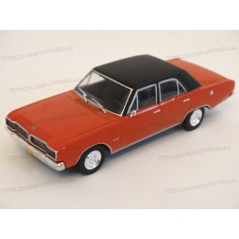 Dodge Charger R/T 1975, WhiteBox 1:43