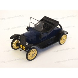 Ford T Runabout 1925, WhiteBox 1:43