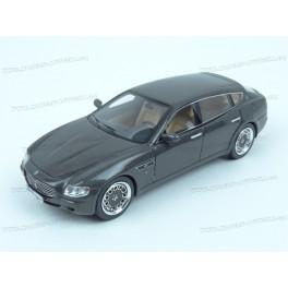 Maserati Quattroporte Bellagio Fastback 2008, Premium X Models 1:43