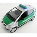 Mercedes Benz A-Class Longversion Germany Polizei