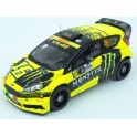 Ford Fiesta RS WRC Nr.46 Winner Monza Rally 2015, IXO Models 1:43