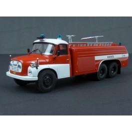 Tatra T148 CAS 32 Hasiči 1972, Premium ClassiXXs 1:43