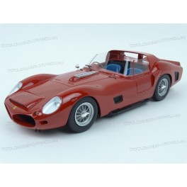Ferrari 330 TRI/LM Spyder Plain Body Version 1962, CMF 1/18 scale