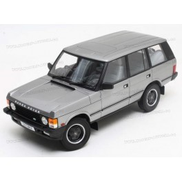 Land Rover Range Rover Vogue Classic 1990, Cult Scale Models 1:18