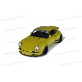 Porsche 911 Type 930 RWB (RAUH-Welt Begriff) Early Backdate Body Kit 1974, GT Spirit 1:18