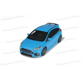 Ford Focus RS Mk.III 2016, OttO mobile 1:18