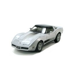 Chevrolet Corvette C3 Coupe 1982 Collector Edition