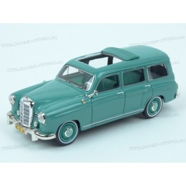Mercedes Benz (W120) Ponton Binz Station Wagon 1954, Premium X Models 1/43 scale