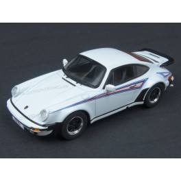 Porsche 911 (930) 3,0L Turbo Martini Edition 1975, Premium X Models 1:43