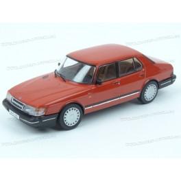 Saab 900i 1987, Premium X Models 1:43