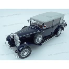 Škoda 860 1934, Abrex 1:18