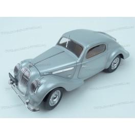Škoda Popular Sport Monte Carlo 1935, Abrex 1/18 scale