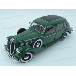 Škoda Superb 913 1936, Abrex 1:18