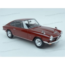 BMW 1600 GT 1968, BoS Models 1/18 scale
