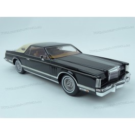 Lincoln Continental Coupe Mk.V 1978, BoS Models 1:18