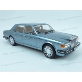 Rolls Royce Silver Spirit 1987, BoS Models 1/18 scale