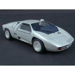 Mercedes Benz BB CW 311 1978, BoS Models 1/18 scale