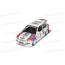 Ford Escort RS Cosworth Gr.A Nr.3 Winner Rallye 1000 Miglia 1995, OttO mobile 1:18