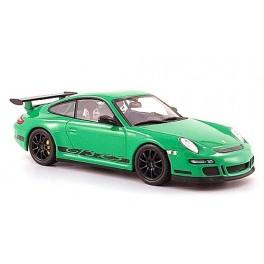 Porsche 911 (997) GT3 RS, Minichamps 1:43