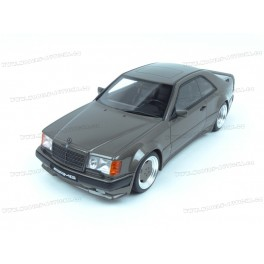 Mercedes Benz C124 300CE 6.0L AMG Wide Body 1990, OttO mobile 1:18