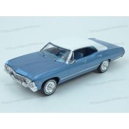 Chevrolet Impala Sport Sedan 1967, Premium X Models 1/43 scale