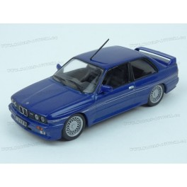 BMW (E30 M3) Alpina B6 3,5 S 1988, WhiteBox 1:43
