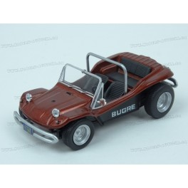 Bugre Buggy 1970, WhiteBox 1:43