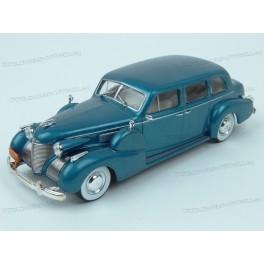 Cadillac Series 75 Fleetwood V8 Sedan 1939, WhiteBox 1:43