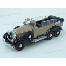 Mercedes Benz (W31) G4 1938, WhiteBox 1:43