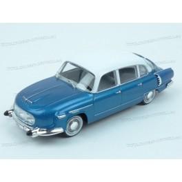 Tatra 603 1970, WhiteBox 1:43
