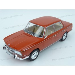 BMW (E121) 2000 ti 1966, MCG (Model Car Group) 1:18