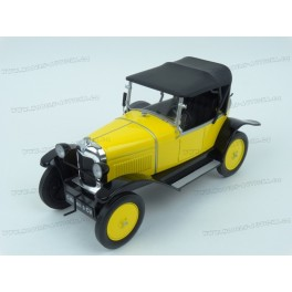 Citroen 5 CV 1922, MCG (Model Car Group) 1:18