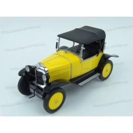 Citroen 5 CV 1922, MCG (Model Car Group) 1:18