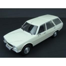 Peugeot 504 GR Break 1976, MCG (Model Car Group) 1/18 scale