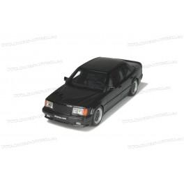 Mercedes Benz (W124) 300 E 5.6 AMG 1987, OttO mobile 1:18