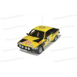 Opel Kadett C GTE Group 4 Monte Carlo 1976, OttO mobile 1:18