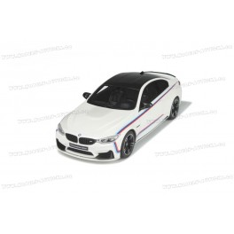BMW (F82) M4 Pack Performance 2014, GT Spirit 1/18 scale