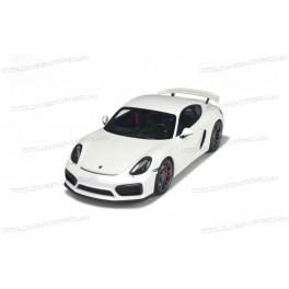 Porsche Cayman GT4 2015, GT Spirit 1:18