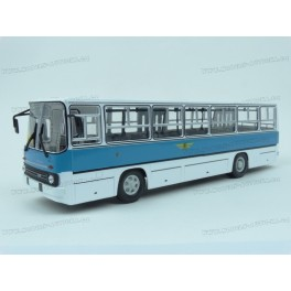 Ikarus 260 1972 Dresdner Transport Service, Premium ClassiXXs 1:43