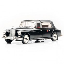 Mercedes Benz 300D Landaulet 1960 State City of Vatican